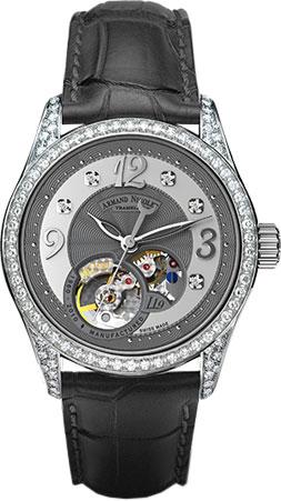 Женские часы Armand Nicolet 9653L-GN-P953GR8 браслет power balance бкм 9653