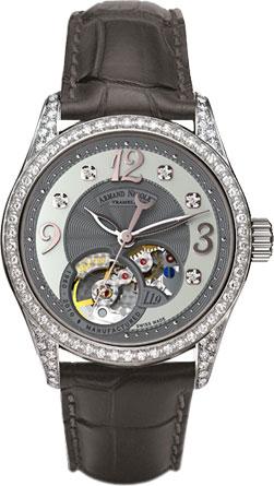 Женские часы Armand Nicolet 9653L-GS-P953GR8