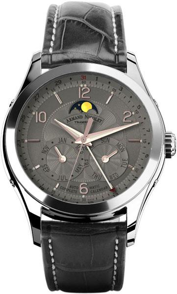 Мужские часы Armand Nicolet 9742B-GS-P974GR2