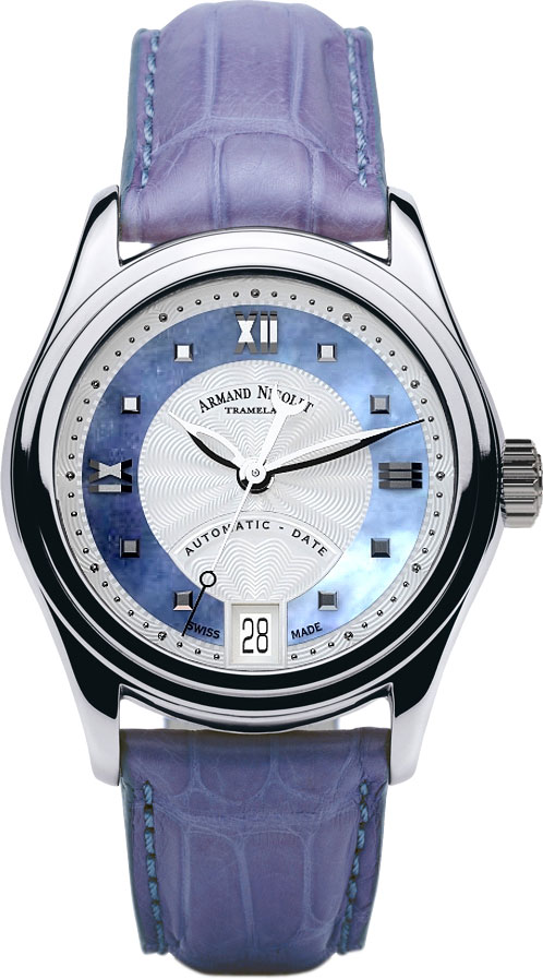 Женские часы Armand Nicolet A151AAA-AK-P882LV8
