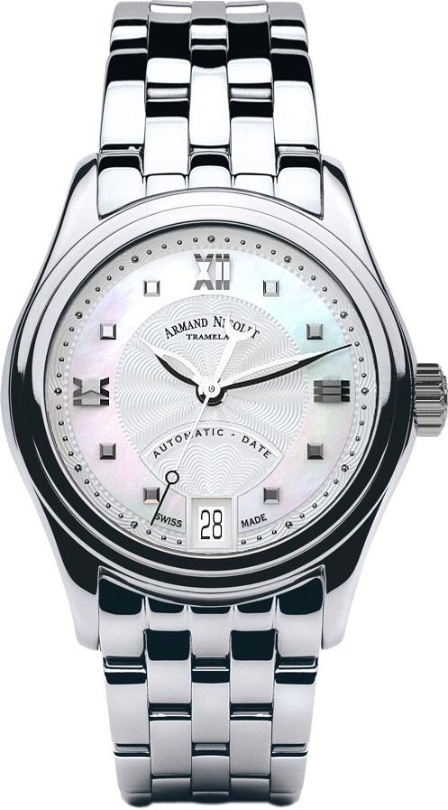 Женские часы Armand Nicolet A151AAA-AN-MA150 Armand Nicolet   фото