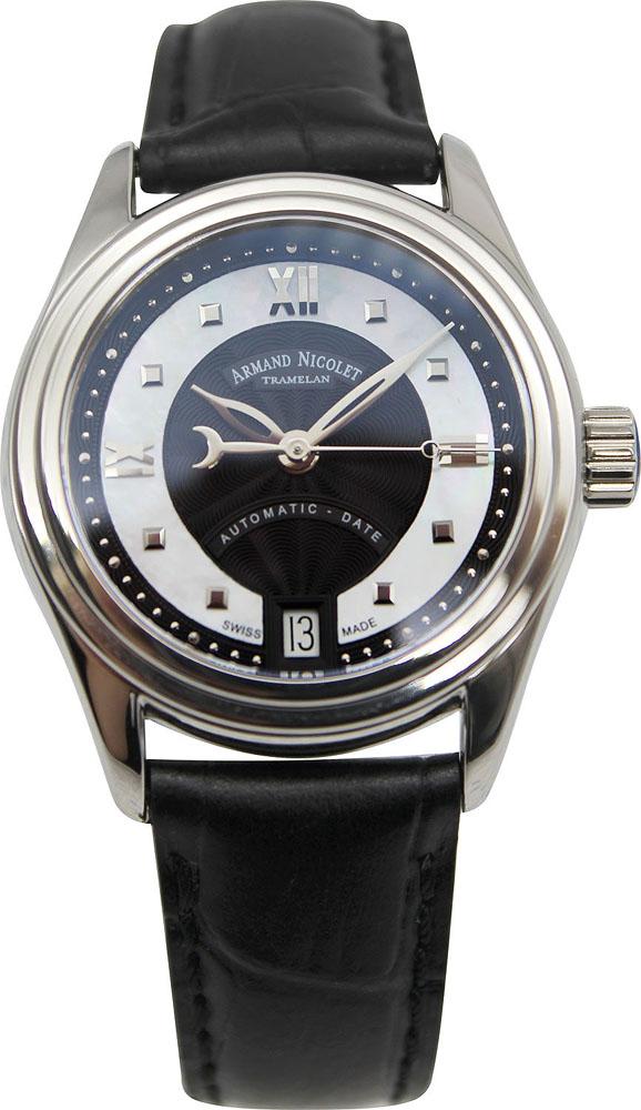 Женские часы Armand Nicolet A151AAA-AN-P882BC8