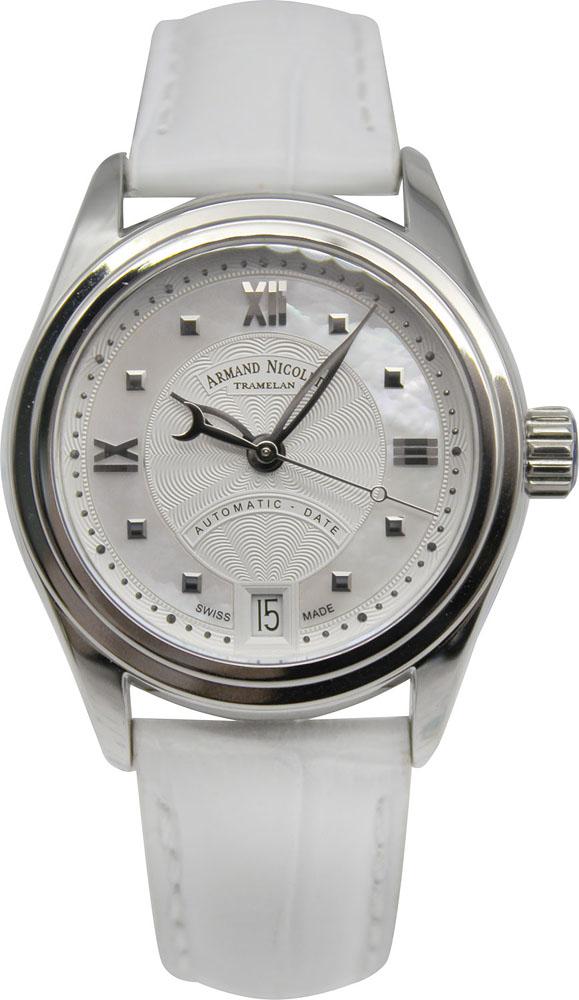 Женские часы Armand Nicolet A151AAA-NN-P882NR