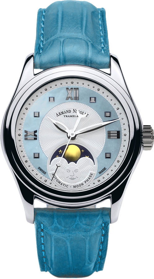 Armand Nicolet A153AAA-AK-P882LV8