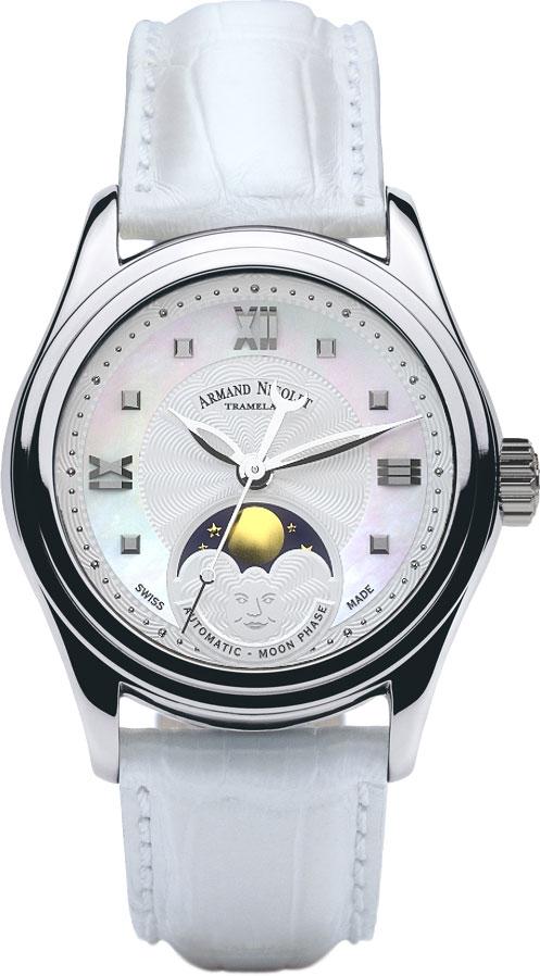 Женские часы Armand Nicolet A153AAA-AN-P882PC8