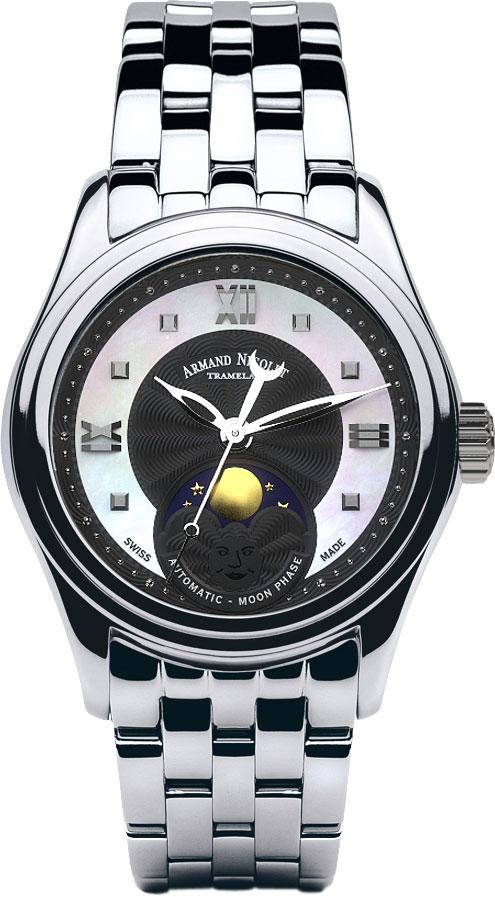 Женские часы Armand Nicolet A153AAA-NN-MA150