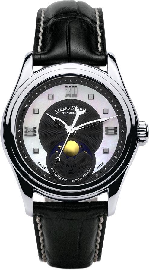 Женские часы Armand Nicolet A153AAA-NN-P882NR8 Armand Nicolet   фото