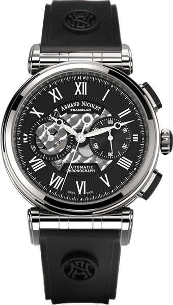 Мужские часы Armand Nicolet A424ANA-NR-G9660