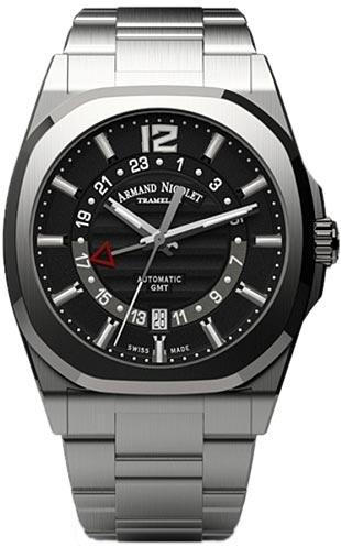 Мужские часы Armand Nicolet A663AAA-NR-MA4660AA Armand Nicolet   фото