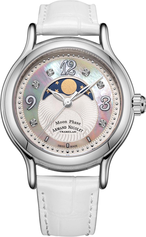 Женские часы Armand Nicolet A882AAA-AN-P882BC