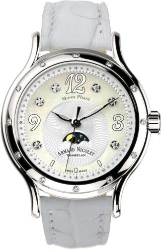 Женские часы Armand Nicolet A882AAC-AN-P953BC8