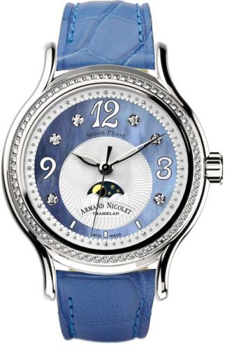 Женские часы Armand Nicolet A882AAD-AK-P953LV8
