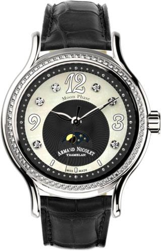 Женские часы Armand Nicolet A882AAD-NN-P953NR8