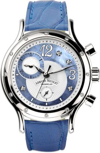 Женские часы Armand Nicolet A884AAC-AK-P953LV8