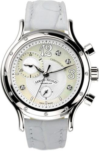 Женские часы Armand Nicolet A884AAC-AN-P953BC8