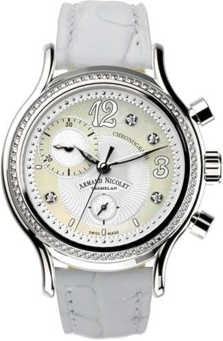 Женские часы Armand Nicolet A884AAD-AN-P953BC8