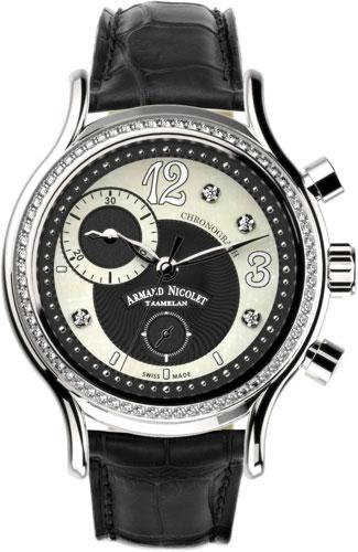 Женские часы Armand Nicolet A884AAD-NN-P953NR8