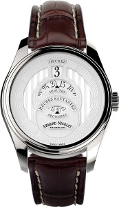 Armand Nicolet A136AAA-AG-P974MR2