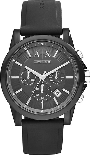 Мужские часы Armani Exchange AX1326 визитница armani 2015 ax exchange