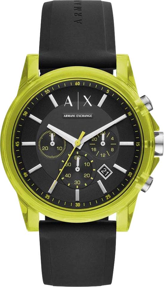 цена Мужские часы Armani Exchange AX1337 онлайн в 2017 году