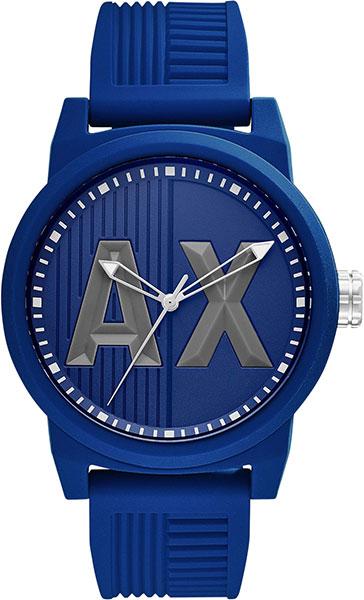 Мужские часы Armani Exchange AX1454 визитница armani 2015 ax exchange