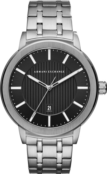 Мужские часы Armani Exchange AX1455 визитница armani 2015 ax exchange
