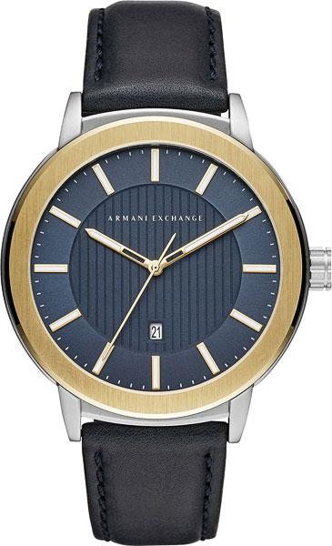 цена Мужские часы Armani Exchange AX1463 онлайн в 2017 году