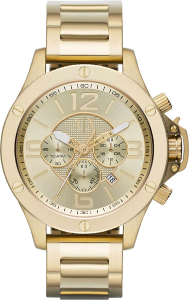 Мужские часы Armani Exchange AX1504 цена и фото
