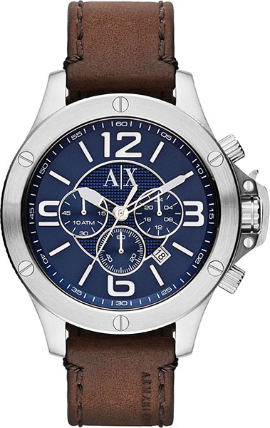 Мужские часы Armani Exchange AX1505 все цены