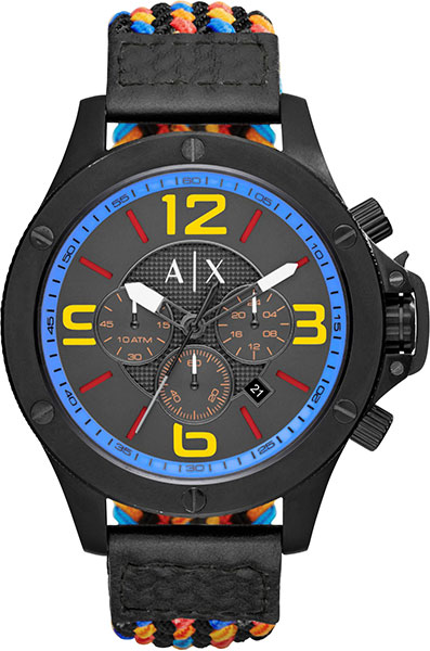 Мужские часы Armani Exchange AX1526