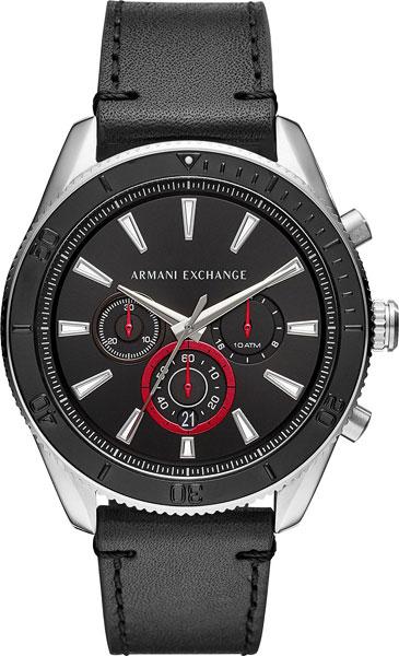 Мужские часы Armani Exchange AX1817 мужские часы armani exchange ax2182