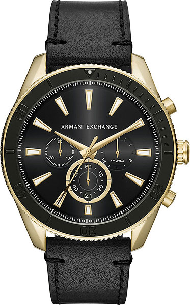 Мужские часы Armani Exchange AX1818 цена и фото