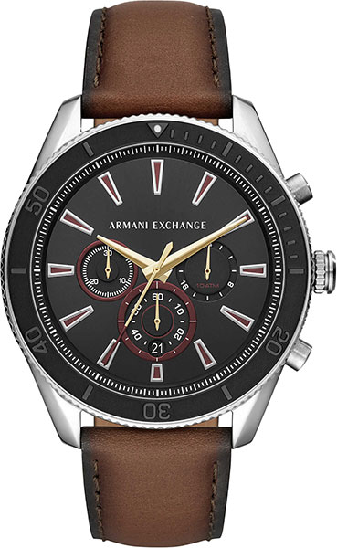 лучшая цена Мужские часы Armani Exchange AX1822