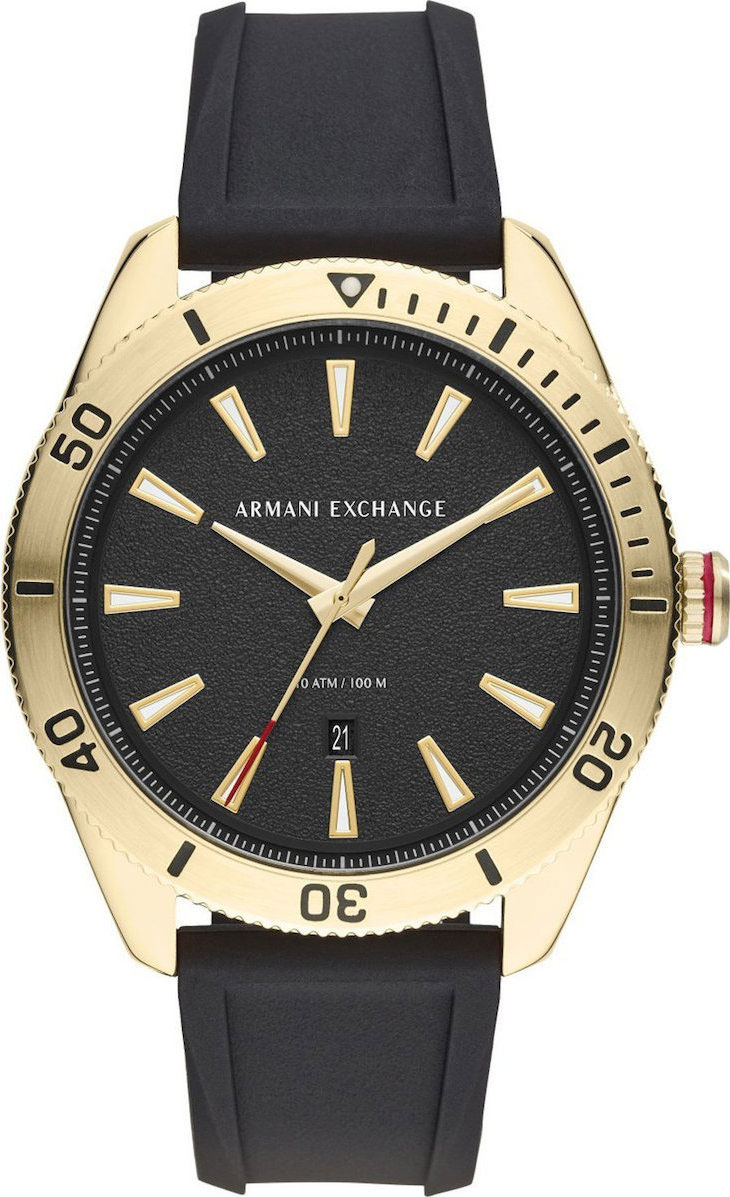 Мужские часы Armani Exchange AX1828 цена и фото