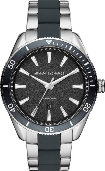 Мужские часы Armani Exchange AX1834 цена и фото
