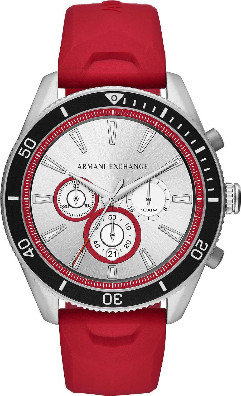 Фото - Мужские часы Armani Exchange AX1837 мужские часы armani exchange ax2722
