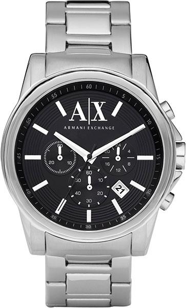 Мужские часы Armani Exchange AX2084 цена и фото