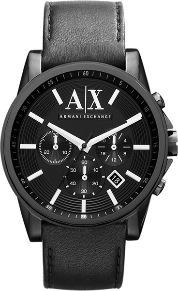 Мужские часы Armani Exchange AX2098 мужские часы armani exchange ax2320