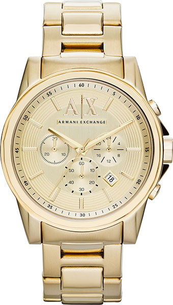 Мужские часы Armani Exchange AX2099 мужские часы armani exchange ax2320