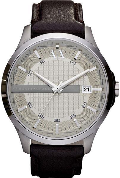Мужские часы Armani Exchange AX2100 цена и фото