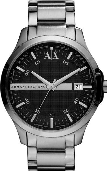 Мужские часы в коллекции Hampton Мужские часы Armani Exchange AX2103 фото
