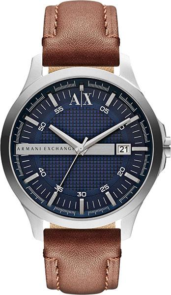 Мужские часы Armani Exchange AX2133 65 years of snoopy