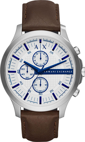 Мужские часы Armani Exchange AX2190 визитница armani 2015 ax exchange