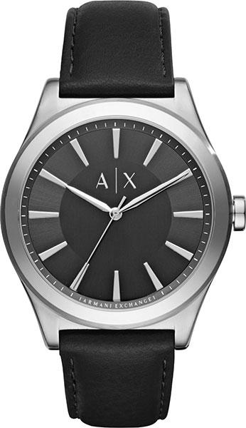 Мужские часы Armani Exchange AX2323 купить часы invicta в украине доставка из сша
