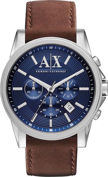цена Мужские часы Armani Exchange AX2501 онлайн в 2017 году