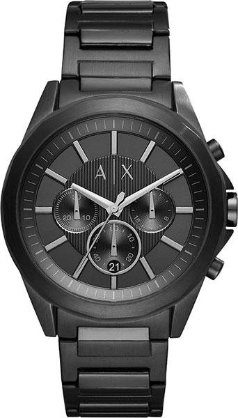 цена Мужские часы Armani Exchange AX2601 онлайн в 2017 году