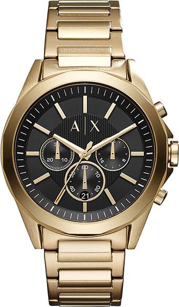 цена Мужские часы Armani Exchange AX2611 онлайн в 2017 году