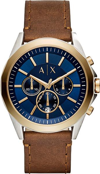 Мужские часы Armani Exchange AX2612 цена и фото