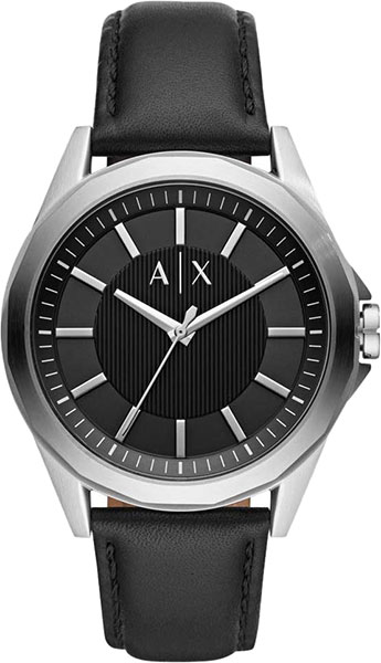Мужские часы Armani Exchange AX2621 мужские часы armani exchange ax2182