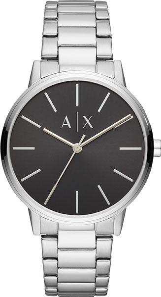 цена Мужские часы Armani Exchange AX2700 онлайн в 2017 году